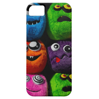 Funny Faces iPhone 5 Covers