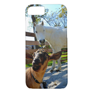 Funny Farm iPhone Case