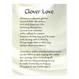 Funny Farm Poem Card #6
