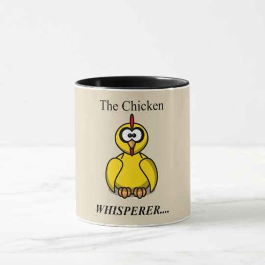 Funny Farmer Mugs Chicken Farmer Mother Cluckers