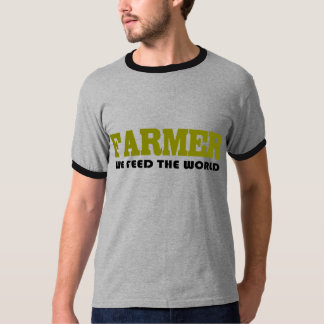 Funny Farmer Tee Shirt