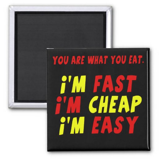 Funny Fast Cheap Easy T Shirts Gifts Zazzle