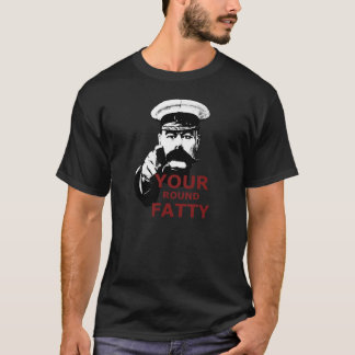 Funny fat joke T-Shirt