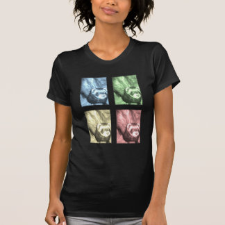 Funny Ferret Gifts T-Shirt