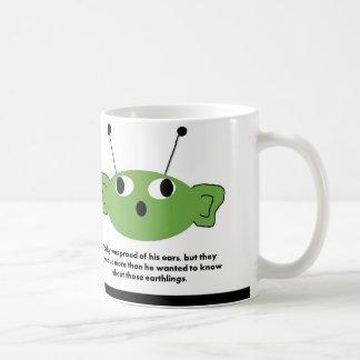 Funny Florky mug