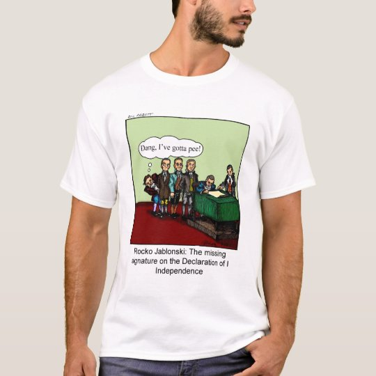 Funny Fourth Of July T-Shirt