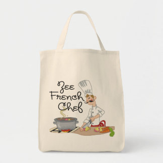 Funny French Chef Gift