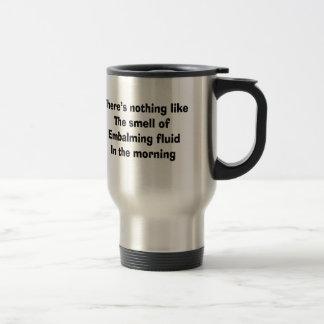 Funny Funeral Director Gifts Coffee Mug