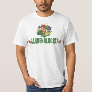 Funny Gardener Tshirts