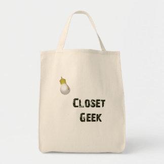 Funny Geek Bag