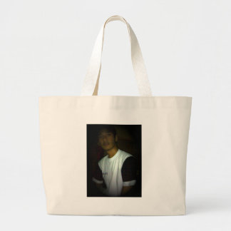 funny geek quotes g canvas bag