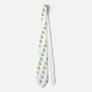 Funny Germ Tie