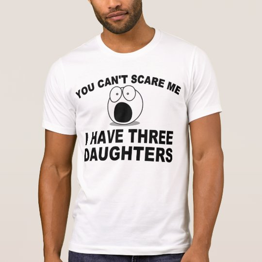 Funny Gift For Dad T-Shirt