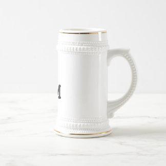 Funny Gifts for Moms : A+ Mom Coffee Mug
