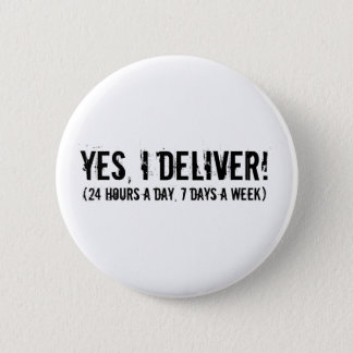 Funny Gifts for Obstetricians & Midwives 6 Cm Round Badge
