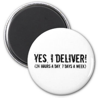 Funny Gifts for Obstetricians & Midwives 6 Cm Round Magnet