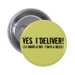 Funny Gifts for Obstetricians & Midwives Badge