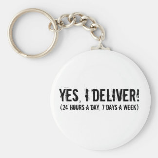 Funny Gifts for Obstetricians & Midwives Key Ring