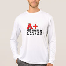 Funny Gifts for Stepfathers : A+ Stepfather Tees