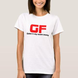 Funny Gluten Free T Shirt for Women