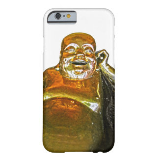Funny Golden Laughing Buddha iPhone 6 Case