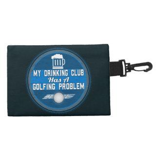 Funny Golf Kit Bag