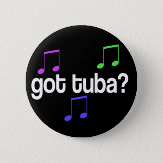Funny Got Tuba Music Button
