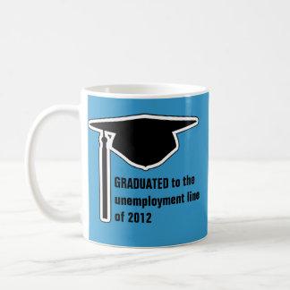 Funny Graduation Mugs