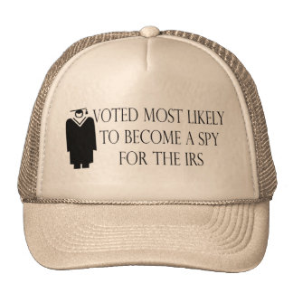 Funny Graduation T-shirts and Gifts Trucker Hats