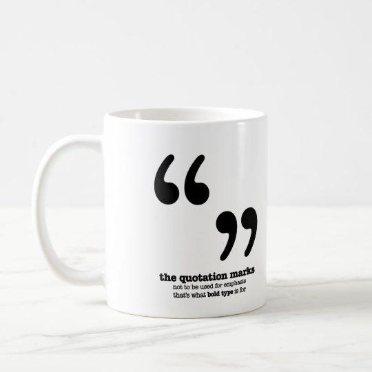 Funny Grammar Mug English Teacher Gifts Coffee Mug