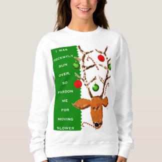Funny Grandma Sweatshirt