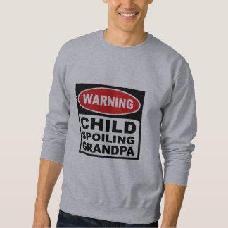 Funny Grandpa Sweatshirt