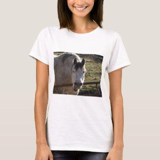Funny Gray Mare T-Shirt