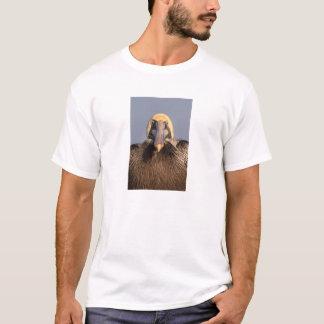 Funny Grumpy Pelican T-Shirt