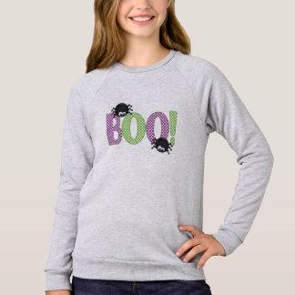 Funny Halloween | Boo Sweatshirt