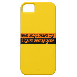 Funny Halloween Ex-Wife is a Witch iPhone 5 Cover