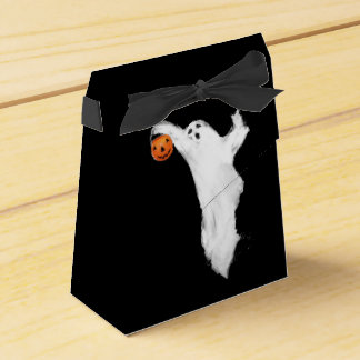 Funny Halloween Favour Box