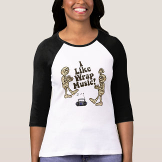 Funny Halloween T-Shirt