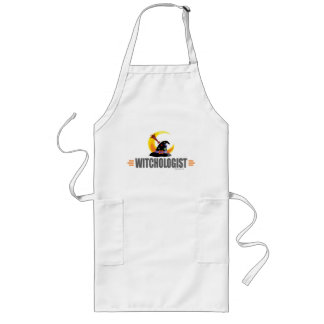 Funny Halloween Witch Lover Apron