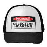 Funny hearing
