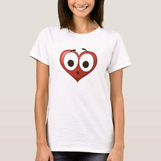 Funny heart shirt