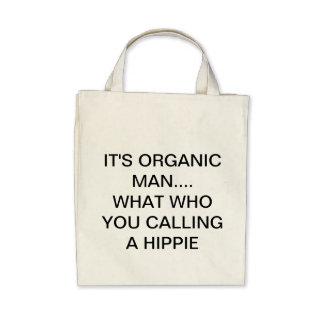 FUNNY HIPPIE BAG