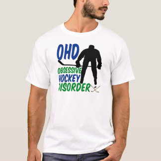 Funny Hockey Goalie T-Shirt