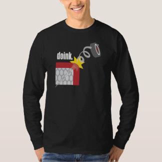 Funny Hockey T Shirts