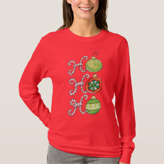 Funny Holiday shirt for women