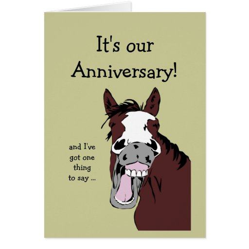 Funny Anniversary Cards Photo Card Templates Invitations