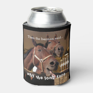 Funny Horses Can Cooler