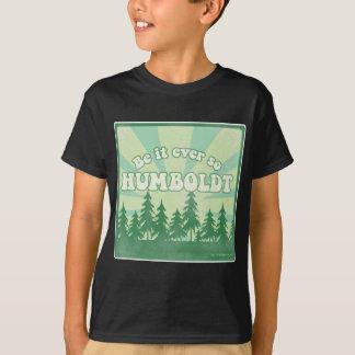 Funny Humboldt County Shirts