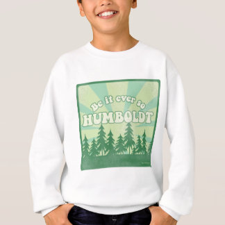 Funny Humboldt County T Shirts