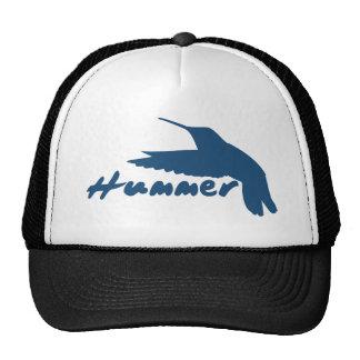 Funny Hummer Hummingbird Hat